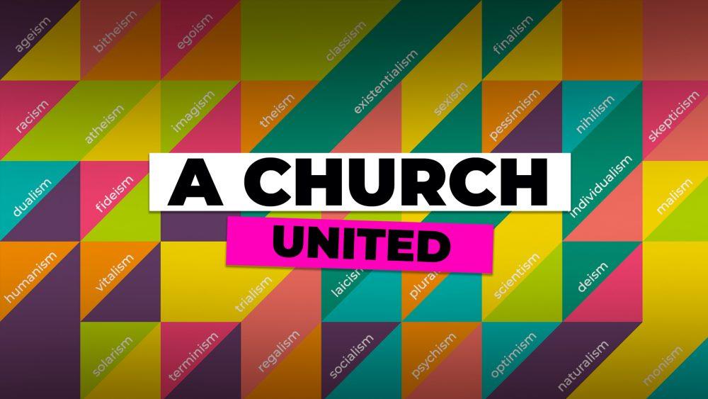 A Church United