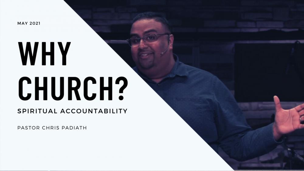 Spiritual Accountability Image