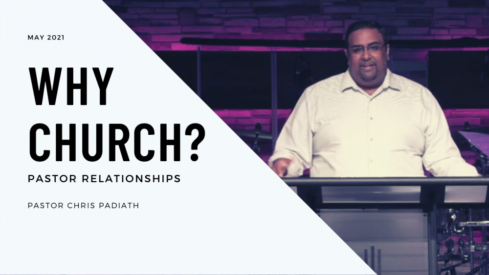 Pastoral Relationships Image