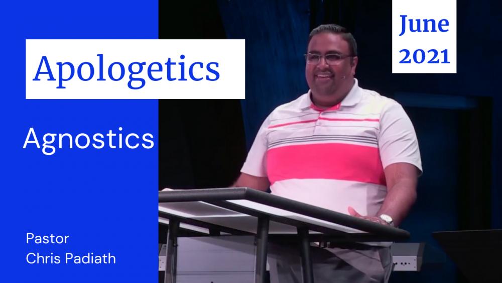 Agnostics Image